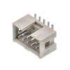 Rectangular Connectors - Headers, Male Pins -- SAM9513-ND -Image