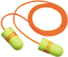 3M(TM) E-A-R(TM) E-A-Rsoft(TM) SuperFit(TM) Corded Earplugs, Hearing Conservation 311-1254 in Poly Bag Regular Size 2000 PR/Case -- 080529-11059