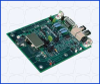Fiber to Multi-Point RS485/422/232 -- Model 4153