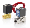Series 8256 - Direct acting, normally closed solenoid valves -- U8256A013V