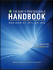 Safety Professionals Handbook: Management Applications Volume I -- 978-1-885581-60-0