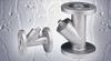 Check Valves -- Stainless Steel Check Valves