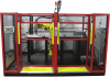 Automated Welding Cell - Image