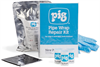 PIG Pipe Wrap Repair Kit for Lines & Joints Not Under Pressure Pipe Repair Wrap, Non-Pressurized, For 2.5