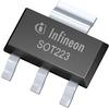 Bipolar Transistor, Darlington -- PZTA14 - Image