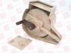 GOJO 1275-01 ( DISPENSER,SWIVEL MOUNTING BRACKET,FOR LOTION CRANK DIPENSERS, 1 GALLON, FOR 1701-17411751 ) -Image