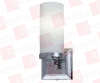 SUNPARK FL901PG118 ( WALL SCONCE- GLASS SHADE SATIN NICKEL 1 X GU24 18W ) -Image
