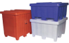 High Capacity Bulk Shipping Containers -- T9H184194YL
