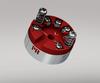 2-wire Programmable Transmtitter -- 5334B