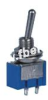 Miniature Toggle Switch -- MTS-101