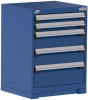 Heavy-Duty Stationary Cabinet (with Compartments) -- R5ACD-3011 -Image