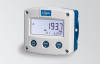Temperature Monitor with 1 High / Low Alarm -- F043