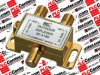 GC ELECTRONICS 324160 ( SATELLITE DIPLEXER DC PASS FOR AMPLIFIED OFF-AIR ANTENNA- GOLD; COLOR:GOLD; FREQUENCY MAX:2150MHZ; INSERTION LOSS:1DB; INSERTION LOSS MAX:1DB; INSERTI ) -- View Larger Image