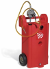 Poly Gas Caddy with Pump -- TLS154