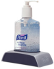 "PURELL® CLASSICâ""¢ Desktop Dispenser -- GJ9614"