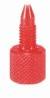 "Standard Fingertight Iâ""¢ high-pressure fittings; 10-32, CTFE nut/CTFE ferrule; 10/pack -- EW-01939-20"