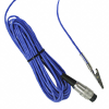 Test Leads - Thermocouples, Temperature Probes -- FT23L-ND -- View Larger Image