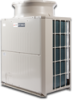 Commercial Outdoor Multizone Heat Pumps -- CITY MULTI VRF
