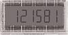 SUB-CUB2 Display/Counter Module -- SCUB2000
