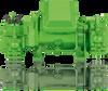 Semi-hermetic Screw Compressors