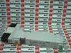 SMC 80-VQ2201-5C-X22 ( SOLENOID VALVE DOUBLE 4 WAY 24VDC 1W 0.1-0.7MPA ) -Image