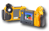 Fluke Mfg Co. IR FlexCam Thermal Imager (Lease) -- FLU-TI55FT-20