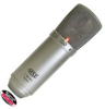 MXL USB.007 USB Condenser Microphone Stereo -- MXLUSB007