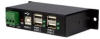 Mountable USB 2.0 Metal Hub -- ST4200USBM