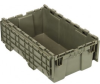 Bins & Systems - Attached Top Containers (QDC Series) - QDC2012-7 - Image