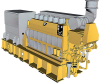 Offshore Generator Sets 6CM25C -- 18535717