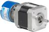 NEMA 17 Servo Motor, 50W -- V0050-211-A-000 - Image