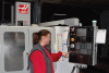 CNC Machining -- Pinto Products, Inc. -- View Larger Image