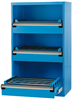 Tool Storage Cabinet for Taper 50 (36