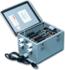 Remote Intelligent Data Acquisition and Control System -- RIDACS
