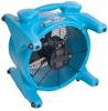 Portable Blower,115 Volt,2250 CFM,Blue -- F259