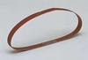 Sanding Belt,3Wx2-13/16 L,CA,60G,PK200 -- 2BAK4