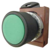 Push Button,22mm,Green,Plastic,Flush -- 5WMW4