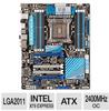 ASUS P9X79 PRO Intel X79 Motherboard - ATX, Socket R (LGA201 -- P9X79 PRO