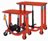 PRESTO Mobile Post Lift Tables -- 7132000