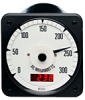 DC Ammeters - Direct Reading -- 077-DIAA-GZGZ-PO