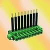 Terminal Blocks, Pluggable plug, Number of Positions=20 -- 20020009-G201B01LF