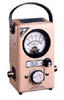 RF Wattmeter -- Bird APM-16
