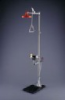 G1902P-HFC - Guardian Equipment Combination Safety Shower, Hand/Foot Operated, ABS -- GO-06767-41