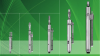 Pnuematic Screwdriver Spindle -- MICROMAT / MINIMAT