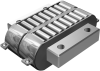 Linear Roller -- LR-Z -Image