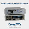 Smart Indicator -- Model 4215-L / LVDT -- View Larger Image