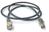 TNC Male to Female Test Cable, RG142B/U -- 1155 - Image