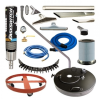 DELUXE EASYSWITCH® WET-DRY VAC SYSTEM