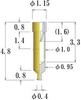 Small Size Socket Pin -- NS-F115L48 -Image