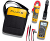 Multimeter and Clamp Meter Combo -- FLCB1000